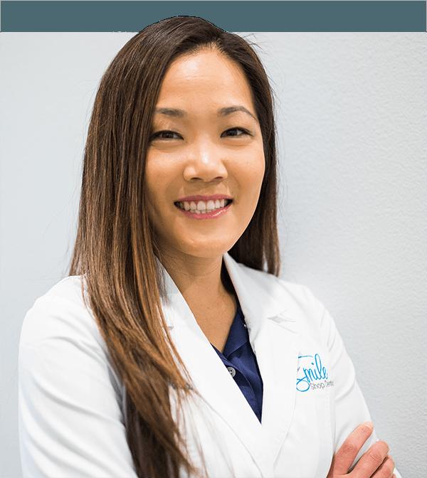 Dr. Grace Chung, Henderson, NV Dentist